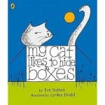 My Cat Likes to hide in Boxes: storytelling per la scuola primaria