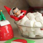 Elf on the Shelf: gioco  natalizio in inglese