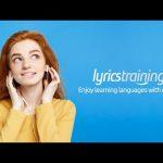 Usare Lyrics training per le lezioni di inglese