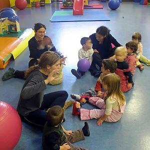 insegnare inglese alla scuola di infanzia